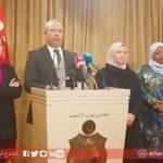 عماد الخميري: موسي ارتكبت جرائم وأعمالا هستيرية غير مسبوقة في تاريخ البرلمان