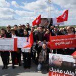اللومي: على النيابة العمومية التحقيق في التسريب الصوتي لمحمد عمار والاستماع لقيس سعيّد وقرينته