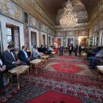 """كتلة """"قلب تونس"""" تعتزم تكوين لجنة تحقيق برلمانية في تعطيل عمل البرلمان"""