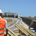 السلط التونسية تسعى لاستنساخ التجربة اليابانية في مجال البنية التحتية...