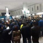 الدالي: استدعاء 4 نواب من ائتلاف الكرامة لسماعهم حول حادثة مطار تونس قرطاج