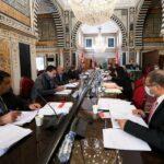 البرلمان يقرّ جلسات عامة لمساءلة أعضاء من الحكومة والحوار مع هيئات وطنية