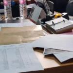 عبير موسي : مُخطّط لاغتيالي في البرلمان ..لن أُغادر مكتب الادارة قبل الحصول على الوثائق وإلا نفرّت الدوسيات وحدي