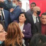 """موسي: لن نُغادر مقرّ """"اتحاد القرضاوي"""" حتى  غلقه والبتّ في الملف أمام القضاء"""