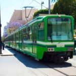 نقل تونس تُعلن عن تغيير جزئي في حركة جولان خطوط المترو 2 و3 و4 و5