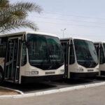وزارة النقل تأذن بالتسخير بعد تواصل اضراب اعوان شركة السكك الحديدية