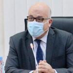 """وزير الصحّة: نسعى لتلقيح 250 ألف شخص يوميا ولا نُمانع في قبول لقاح """"أسترازينيكا"""""""