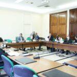 لجنة الإصلاح الإداري تُطالب هيئة مكافحة الفساد بتقرير حول أعضاء معنيين بالتحوير الوزاري