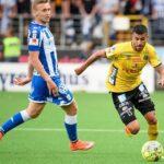 سويدي ويلعب في هولندا: ظهير أيسر جديد في قائمة المنتخب التونسي