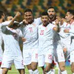 أرقام تاريخية لتونس بعد الفوز الباهر على ليبيا