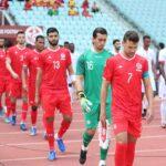 تونس تنهي مشوار التصفيات الافريقية بانتصار
