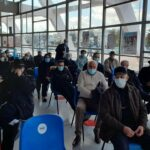 وزارة الصحّة: 18020 شخصا تلقوا التلقيح منذ انطلاق حملة التطعيم