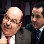 مجلس القضاء العدلي يُحيل البشير العكرمي والطيب راشد على مجلس التأديب