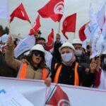 بداية من اليوم:  مهندسو المؤسسات والمنشآت العمومية في إضراب بـ5 أيام