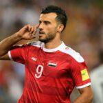 نبيل معلول يحرم من خدمات نجم المنتخب السوري مجدّدا