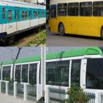 نقل تونس: تغييرات في مواعيد السفرات المسائية الأخيرة
