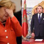 المغرب يُعلن قطع علاقاته بألمانيا