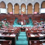 في البرلمان: جلسة عامة لمساءلة وزيرين وجلسة استماع لوزير المالية