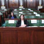 تصريحات قيس سعيّد: وزيرة العدل بالنيابة تؤكد ان للنيابة العمومية كامل الصلاحيات للتحرّك