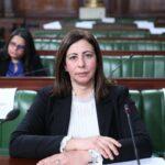 وزيرة العدل بالنيابة: لا يُمكن سحب تقرير التفقدية المتعلق بالطيب راشد والبشير العكرمي