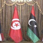 سعيّد: تونس وليبيا دخلا معا مرحلة جديدة واتحاد المغرب العربي عائد لنشاطه