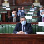 وزير التجهيز: تقدم في ملف النفايات الايطالية ودراسة جدوى ستحدد مصير مشروع قنطرة جربة