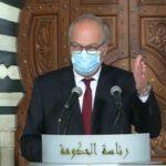 الوزير: حملة التلقيح ستنتهي بصفة مُكثّفة