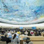 الأمم المتحدة: مجلس حقوق الانسان يعتمد مشروع قرار حول استرجاع الدول أموالها المنهوبة