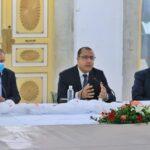 رئاسة الحكومة: انطلاق أول لقاءات الحوار حول خطة الاصلاح الاقتصادي