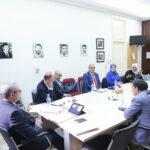 كتلة النهضة تطالب النيابة العمومية بالتحرّك ضد عبير موسي