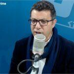 الرحوي: مُرشح النهضة للمحكمة الدستورية ينتمي لاتحاد القرضاوي
