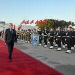 الرئاسة: قيس سعيّد يغادر في اتجاه ليبيا مرفوقا بوفد رفيع المستوى