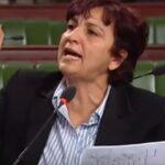 سامية عبّو: البرلمان انتهى وينبغي حلّه والائتلاف الحاكم يتحمّل مسؤولية تعطيله