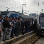 """الـ""""sncft"""" تُعلن عن استئناف حركة سير القطارات"""