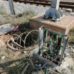 سوسة: تعطل قطارات نقل المسافرين بسبب تخريب وسرقة ألياف بصرية