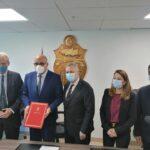 التوقيع على قرض بـ 100 مليون دولار من البنك الدولي لتمويل حملة التلقيح