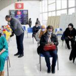 وزارة الصحة: تلقيح 22040 شخصا ضدّ كورونا