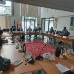 الطبوبي في لقاء بسفراء الاتحاد الأوروبي: الاتّحاد حريص على تشجيع الإستثمارات الأجنبية