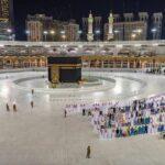 السعودية: أداء العمرة مُتاح في إطار إجراءات صحيّة مُشدّدة