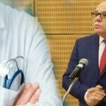 نقابة الأطباء وأطباء الأسنان والصيادلة: مذكّرة الوزير محاولة لتكميم أفواه الخبراء والرأي العلمي حرّ ولا يخضع لترخيص مُسبق