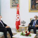 سفير فرنسا: مُستعدّون لمرافقة الحكومة التونسية في الإصلاحات الهيكلية وخصوصا إصلاح المالية العمومية