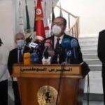 المشيشي يعلن عن تغيير في موعد حظر الجولان
