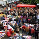 المنستير: الأمن يفرض طوقا حول السوق الأسبوعية لمنع المواطنين من التسوّق