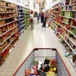 ارتفاع شامل لأسعار المواد الغذائية عند الاستهلاك خلال شهر مارس 2021