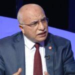 الهاروني: ليس لنا رئيس يحكم بأحكامو في تونس ...هذا العهد ولىّ وانتهى