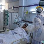 الدكتور المسعدي: تونس تعيش مرحلة غير مسبوقة لم تُسجلها أبدا منذ بداية الجائحة ..وقد نعجز عن إيواء أي مصاب بكورونا في الإنعاش لأكثر من 40 يوما