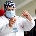 وزارة الصحّة: 306612 شخصا تلقوا التلاقيح منذ بداية الحملة