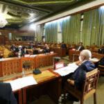 البرلمان: إحالة طلب العمل بالاجراءات الاستثنائية الى الجلسة العامة