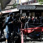 باريس: مقتل شخص وإصابة آخر في هجوم مُسلّح