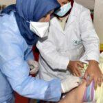 وزارة الصحة: 16,5% نسبة الملقّحين ممن تجاوزت أعمارهم 75 سنة
